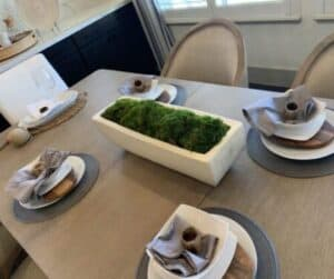 Mood Moss Arrangement