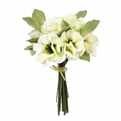 silk Calla Lilly Bouquet silk bridal flowers