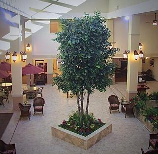 Resources for commercial artificial trees